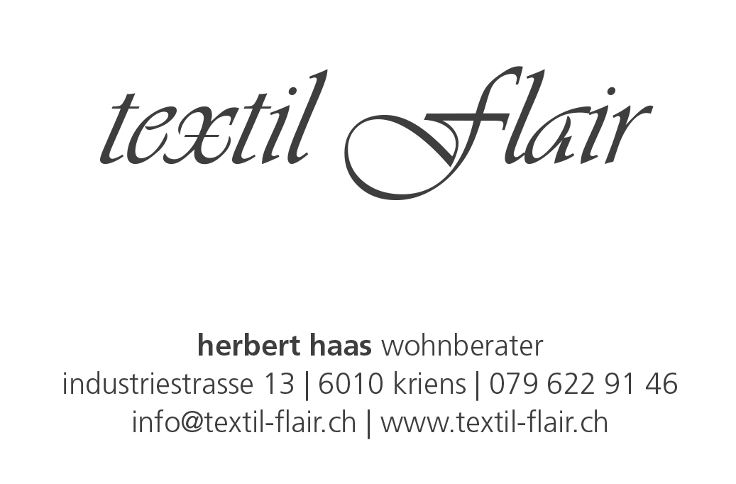 Logo-Textil Flair